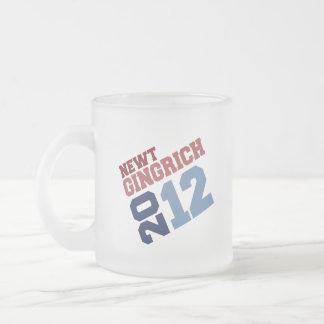 NEWT GINGRICH 2012 SWING VOTE COFFEE MUGS