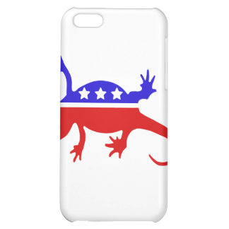 Newt Gingrich for President iPhone 5C Covers