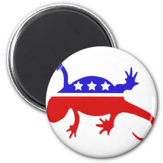 Newt Gingrich for President Refrigerator Magnet