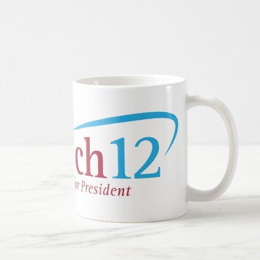 Newt Gingrich for President Mug