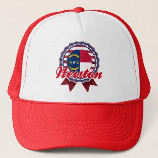 Newton, NC Trucker Hat
