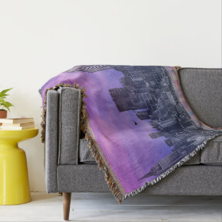 Newyork Blanket