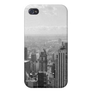 Newyork City iPhone 4/4S Cases
