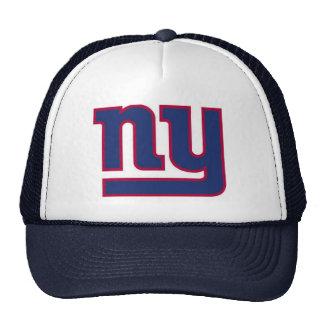 NewYork Mesh Hat