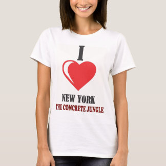 NEWYORK LOVER T-Shirt