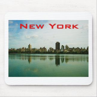 NewYork Mouse Pad