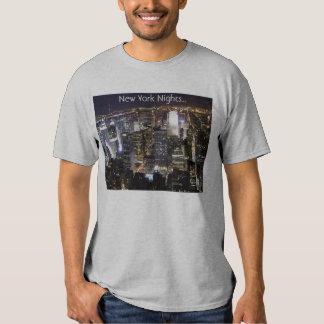 Newyork Nights Shirts