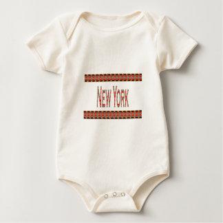 NEWYORK NY New York America American LOWPRICES Baby Bodysuit