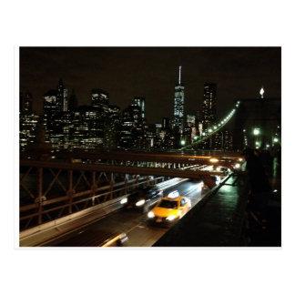 newyork postcard