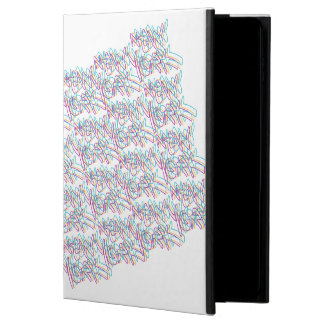 NewYork StreetArt Design Powis iPad Air 2 Case