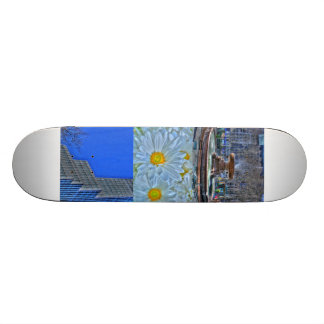 newYork times Skate Decks