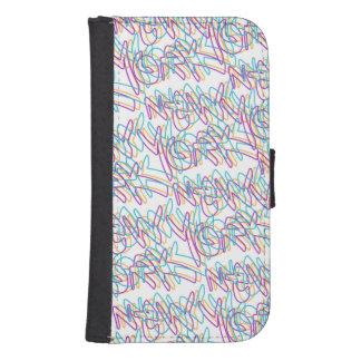 NewYork, Urban, StreetArt, USA, Design, NYC, Arts, Samsung S4 Wallet Case