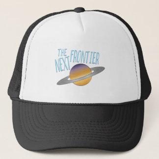 Next Frontier Trucker Hat