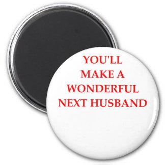 next husband magnet