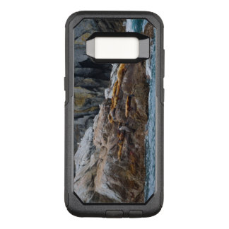 Next In Line OtterBox Commuter Samsung Galaxy S8 Case