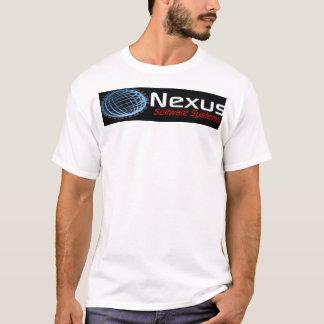 Nexus Software Systems T-Shirt