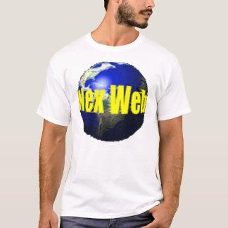 NexWeb T-Shirt