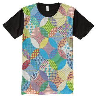 Nez Men's Printed T-Shirt