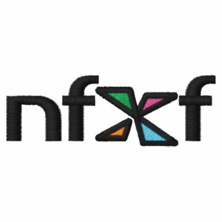 NFXF Embroidered Polo Shirts
