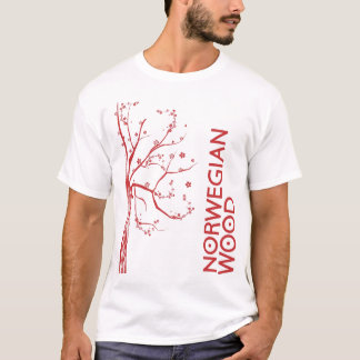 NG red T-Shirt