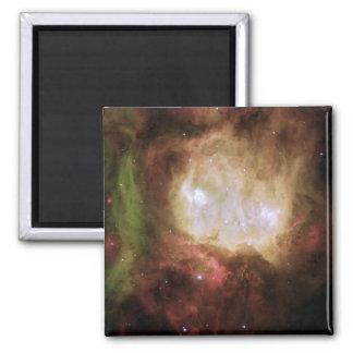 NGC2080 The Ghost Head Nebula Refrigerator Magnets