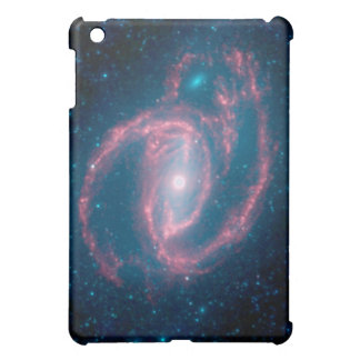 NGC 1097 Coiled Galaxy of the Night Cover For The iPad Mini