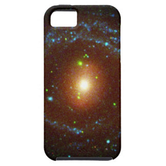 NGC 1291 Galaxy Evolution Explorer Case For The iPhone 5
