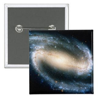 NGC 1300 15 CM SQUARE BADGE