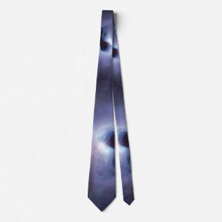 NGC 1999 black hole NASA Tie
