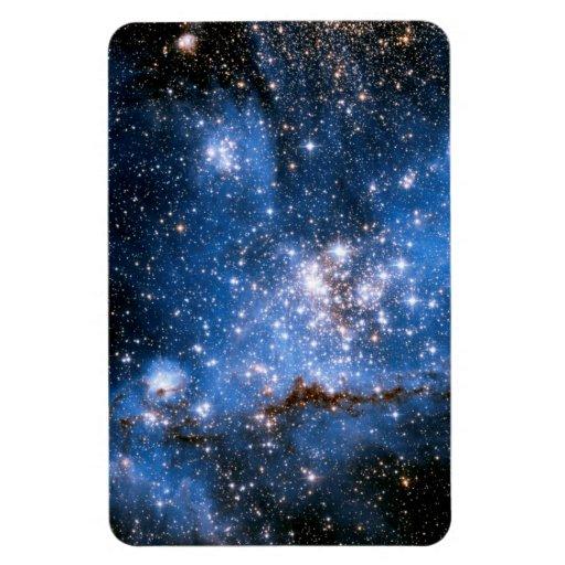 NGC 346 Infant Stars Magnet