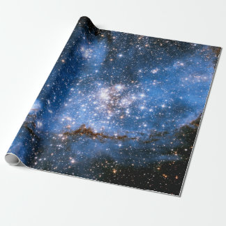 NGC 346 Infant Stars Gift Wrap Paper