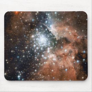 Ngc 3603 Emission Nebula Mouse Pad