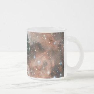 Ngc 3603 Emission Nebula Coffee Mugs