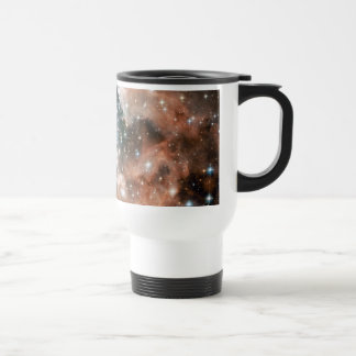 Ngc 3603 Emission Nebula Stainless Steel Travel Mug