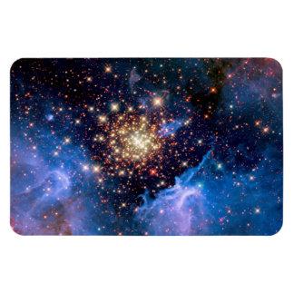 NGC 3603 Star Cluster Magnet