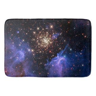 NGC 3603 super star cluster NASA Bath Mat