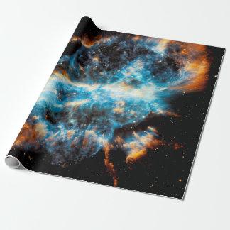 NGC 5189 Planetary Nebula