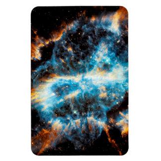 NGC 5189 Planetary Nebula Magnets
