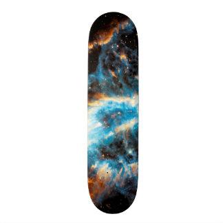 NGC 5189 Planetary Nebula Skateboard Decks