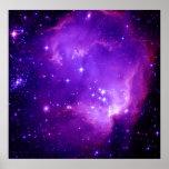 NGC 602 & Beyond Posters