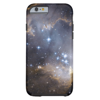 NGC 602 bright stars Tough iPhone 6 Case