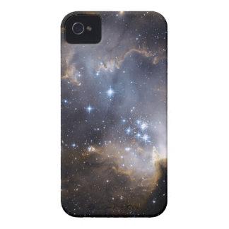 NGC 602 bright stars iPhone 4 Case