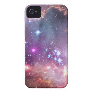 NGC 602: Star Cluster, Small Magellanic Cloud iPhone 4 Case