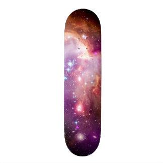 NGC 602 Star Formation 20 Cm Skateboard Deck