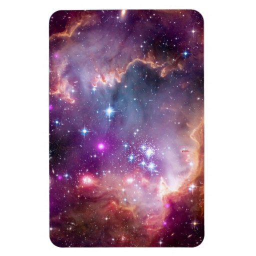 NGC 602 Star Formation Flexible Magnet