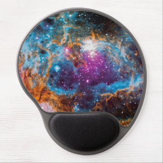 NGC 6357 Star Forming Region Colorful Space Photo Gel Mouse Pad