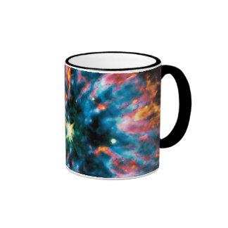 NGC 6751 Planetary Nebula Coffee Mug