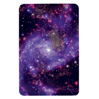 NGC 6946 The Fireworks Galaxy Magnet