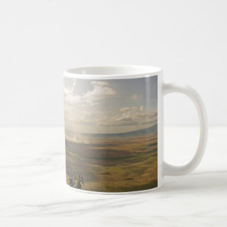 Ngorongoro Crater Coffee Mug