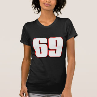 NH69white T-Shirt